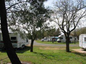 Coolamon Caravan Park
