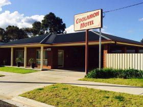 Coolamon Motel