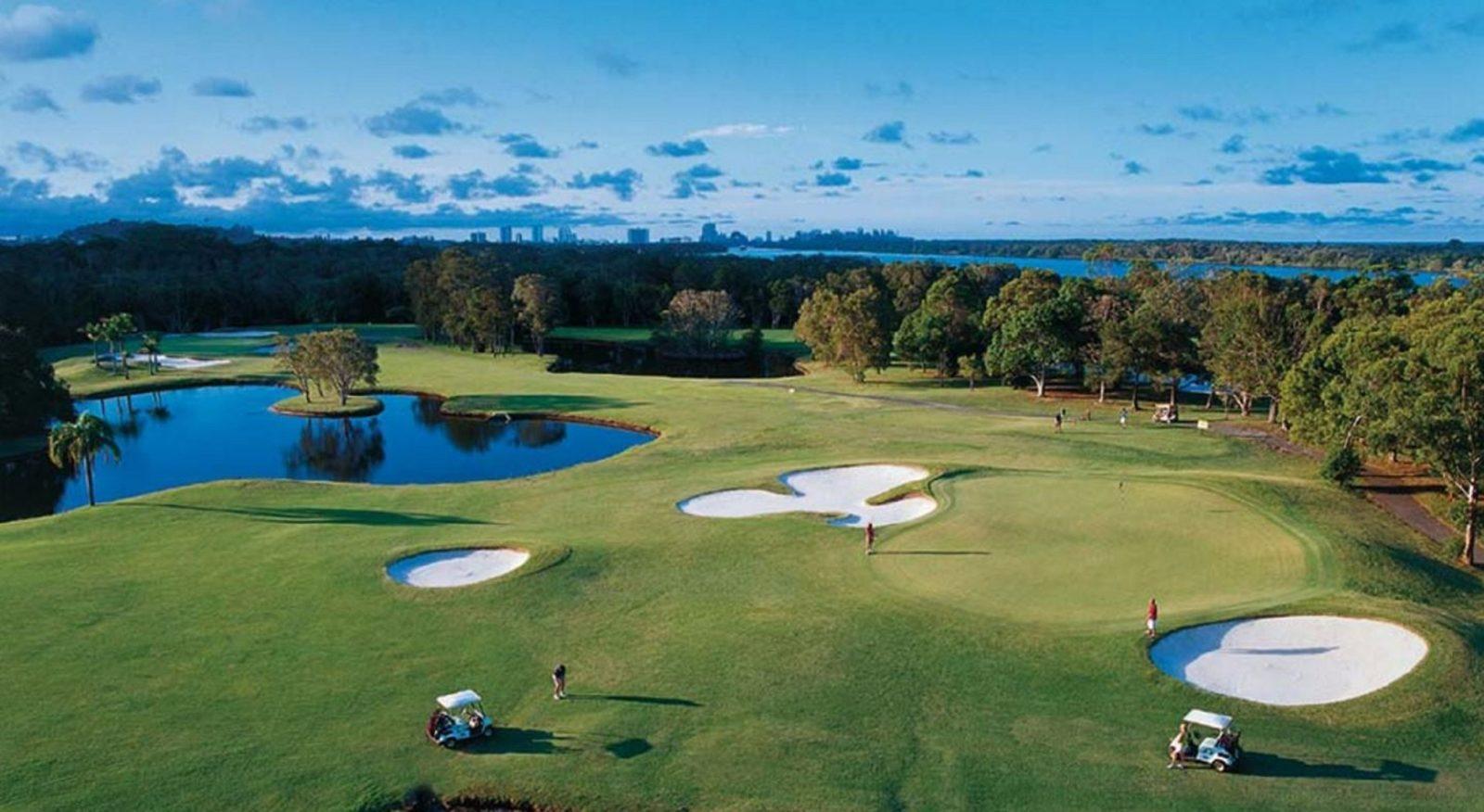 Coolangatta Tweed Heads Golf Club
