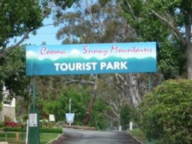 Cooma - Snowy Mountains Tourist Park