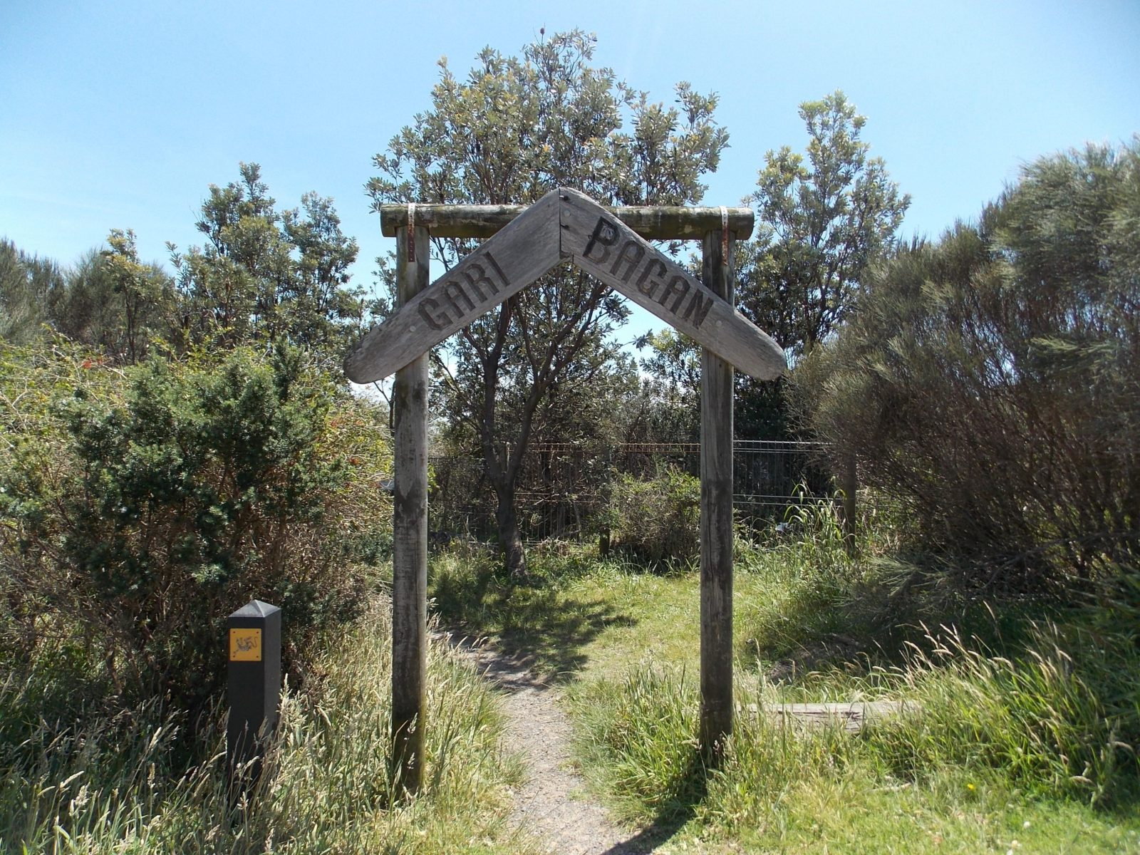 Coomee Nulunga Cultural Trail