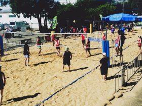 Coota Beach