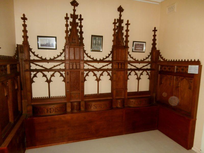 Cootamundra Heritage Centre