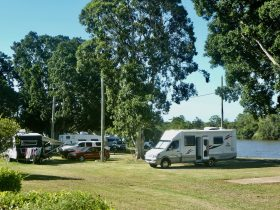 Coraki Caravan Park