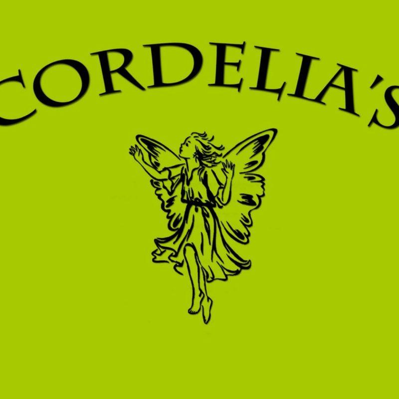 Cordelia's Cafe