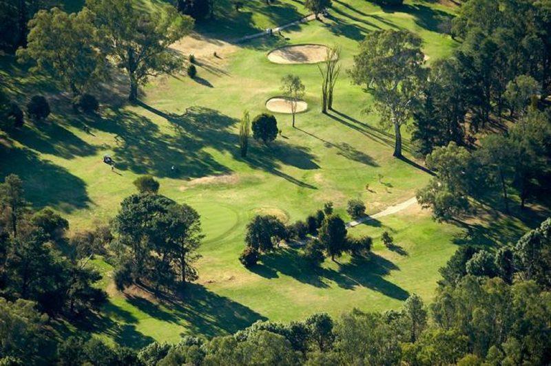 Corowa Golf Club and Motel