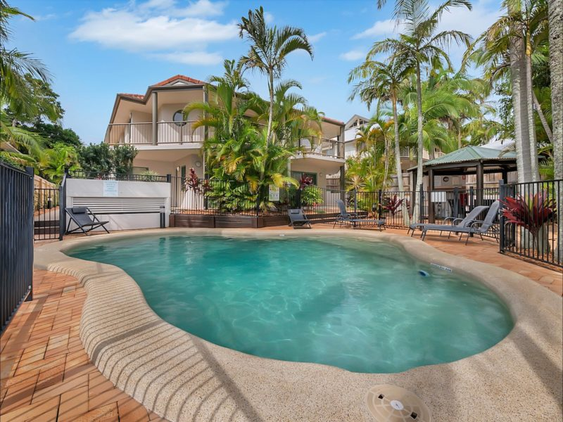 Beaches Apartments Byron Bay