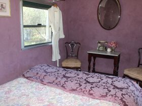 Country Carriage Bed and Breakfast