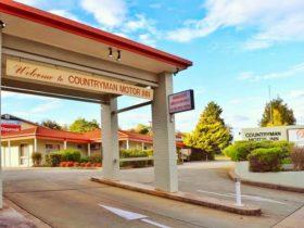 Countyman Motor Inn