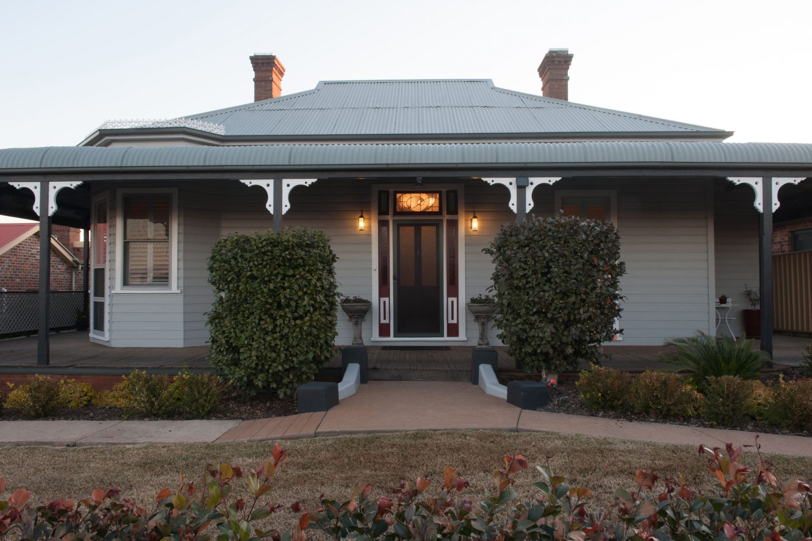 Courthouse Cottage