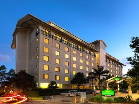 Courtyard by Marriott, North Ryde