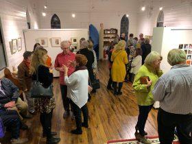 Cowper Art Gallery