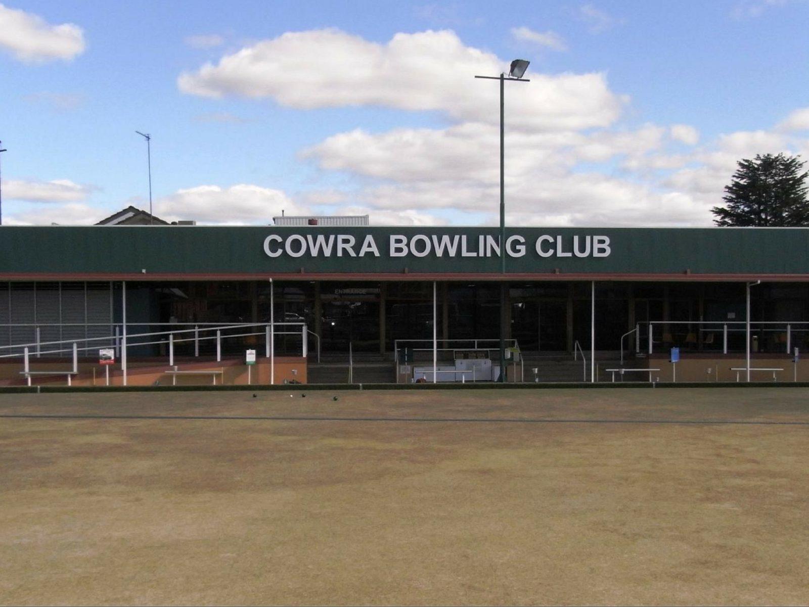 Cowra Bowling Club