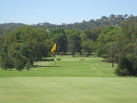 Cowra Golf Club