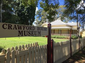 Crawford House Museum