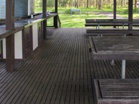 Crebra Pavilion