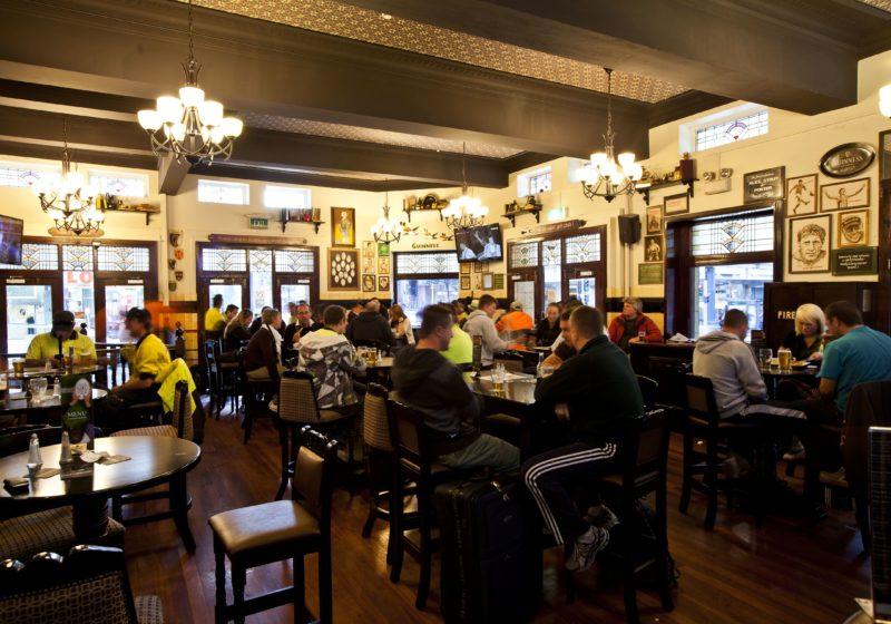 Criterion Hotel Sydney - Pub