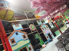 Croc's Playcentre Campbelltown