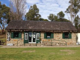 Crofters Cottage Cafe