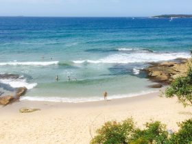 Blackwoods Beach, Cronulla