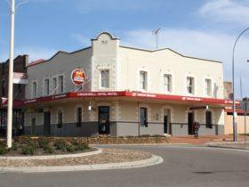 Crookwell hotel/motel