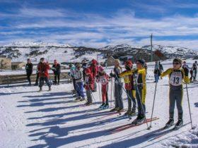 Cross Country Ski Week