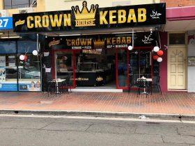 Crown Kebab House