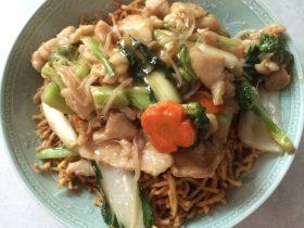 Croydon Park Chinese Restaurant