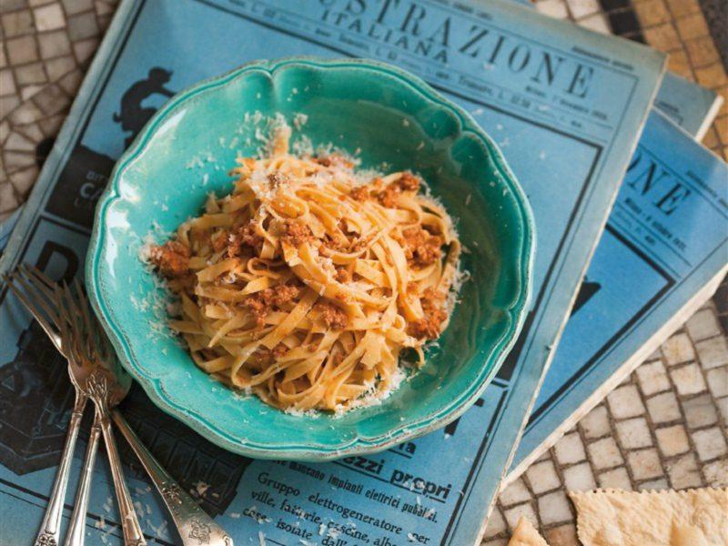 Cucina Italiana Cooking School