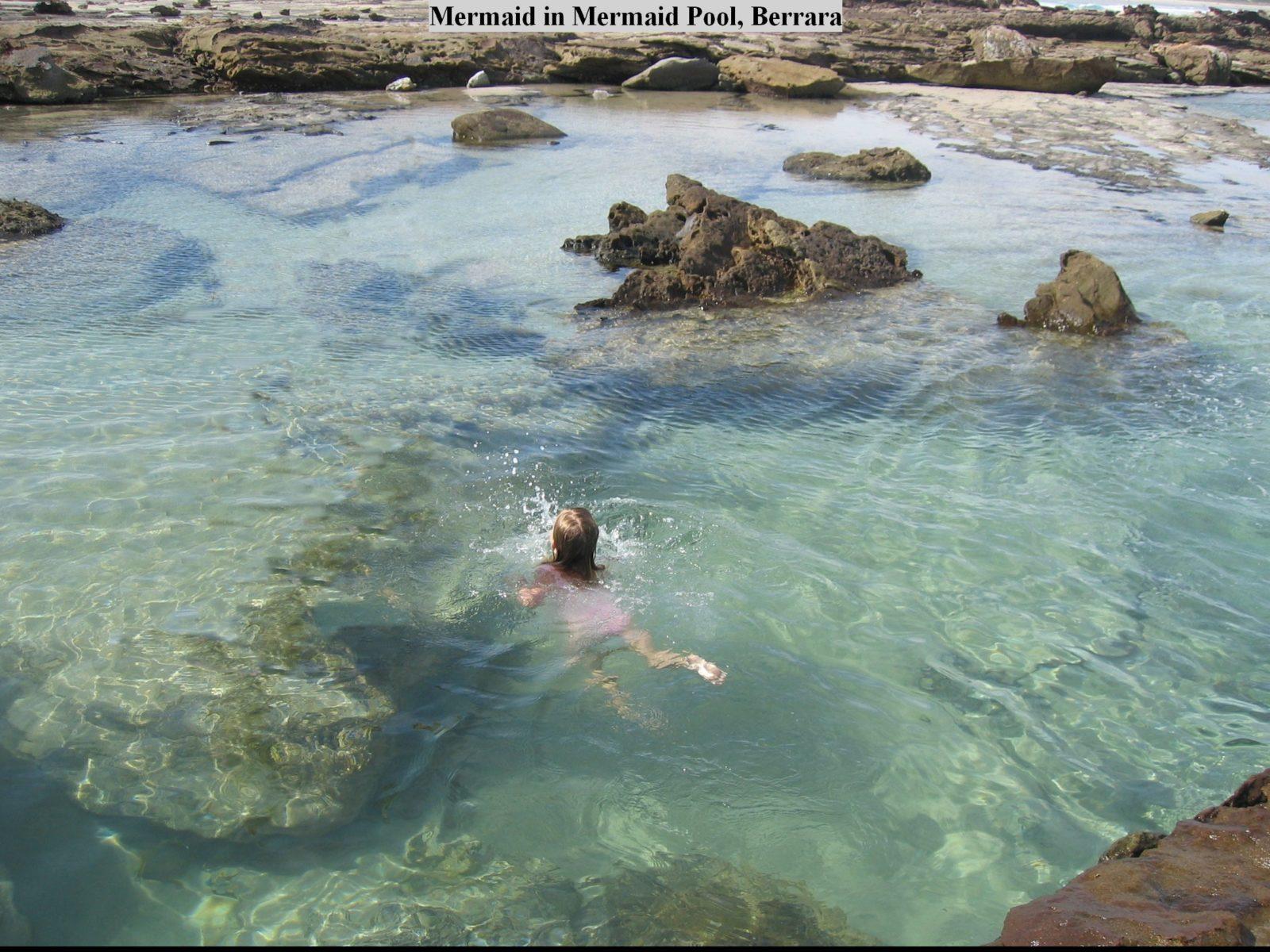 Mermaid Pools