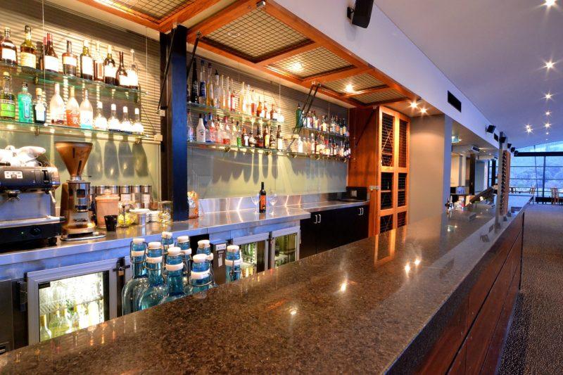 Cuisine Bar