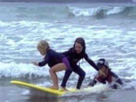 Culburra Beach Surf School and Hire