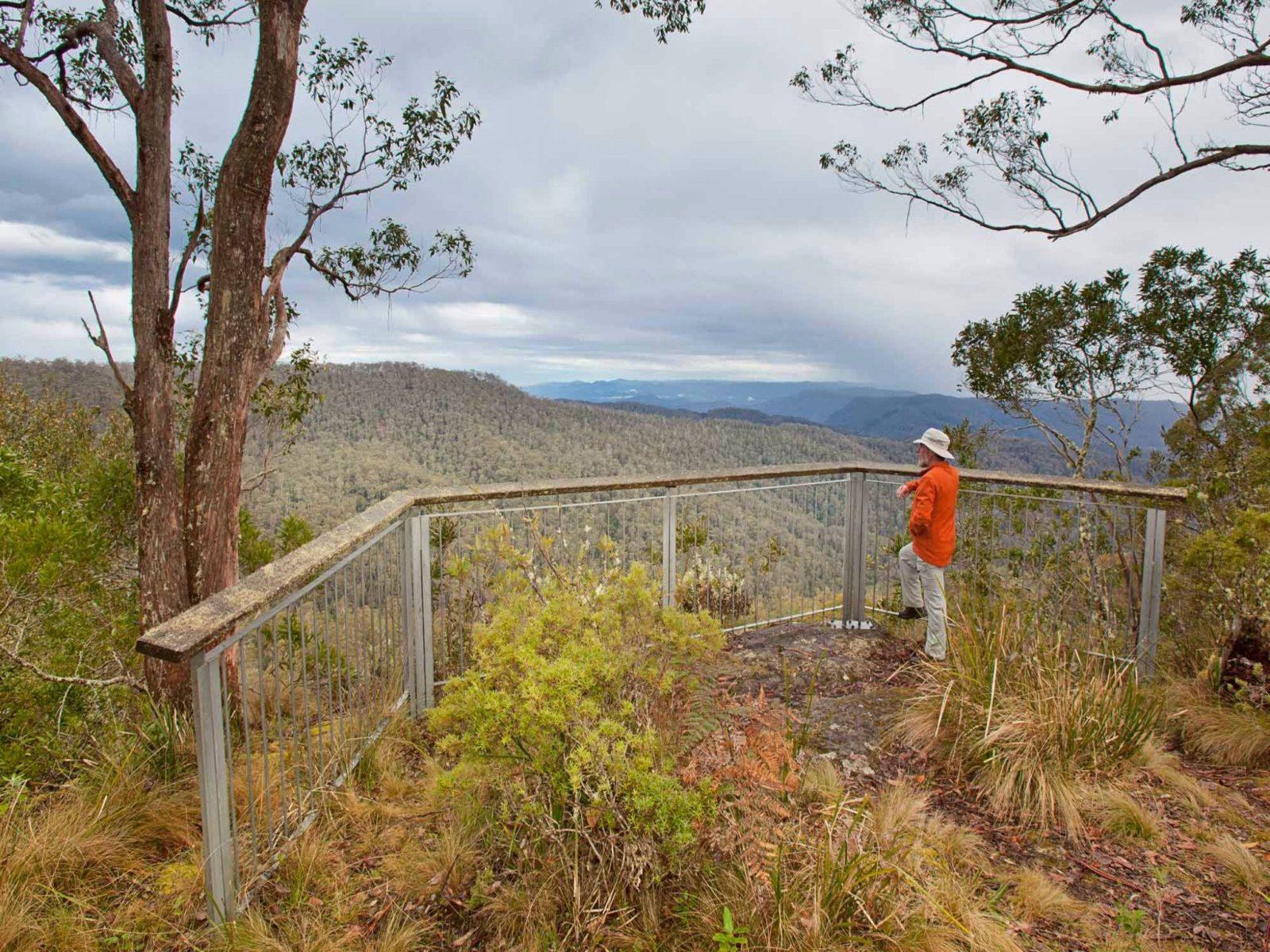 Cunnawarra National Park edit