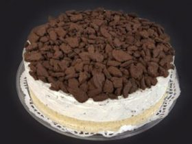 D'Cheesecake Paradise