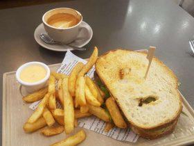 Dahlia's Cafè