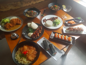 Daikoku Teppanyaki Restaurant