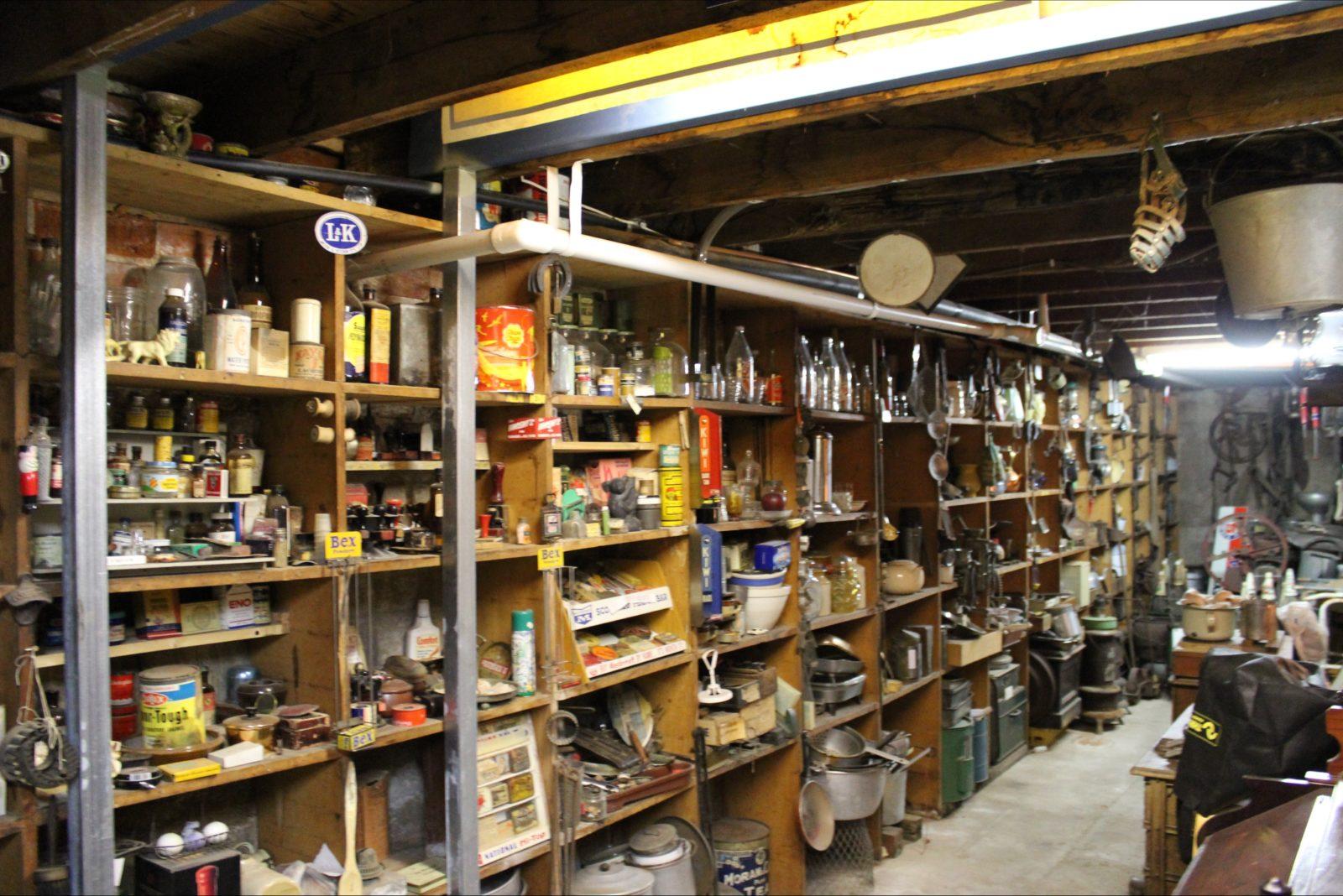Dale's Mini Museum