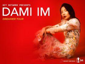 Dami Im - Dreamer Tour