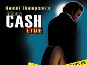 Daniel Thompson's Johnny Cash