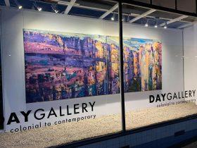 Day Gallery. Rowen Matthews