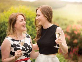 Wine to be enjoyed