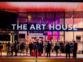 The Art House