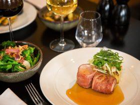 DECO Wine Bar & Restaurant Fine Dining