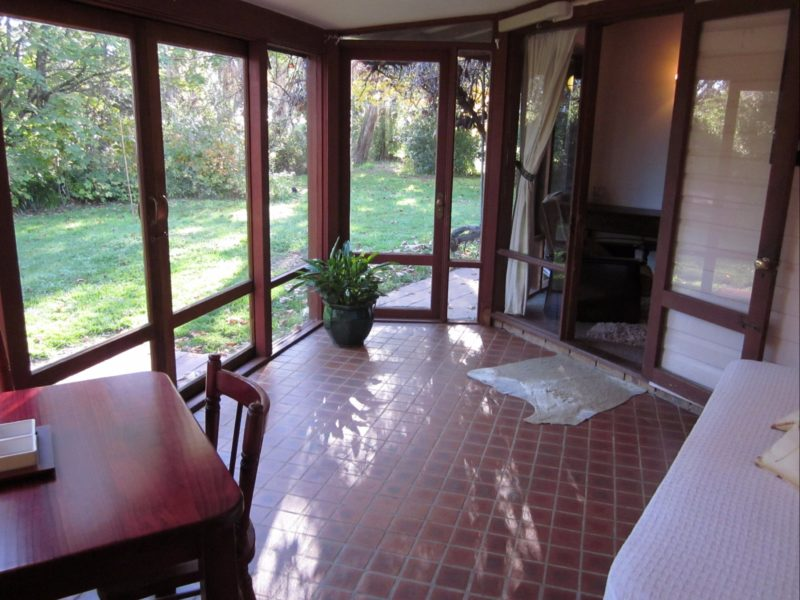 Denham Cottage