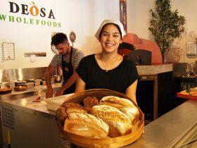 Deosa Wholefoods