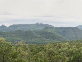 Deriah Aboriginal Information Bay