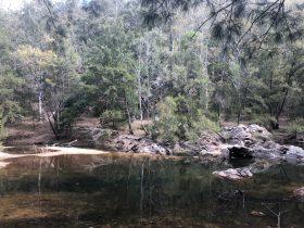Deua River Campground