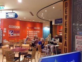 Devereaux Boutique Cafe