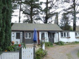 Devon Long Barn
