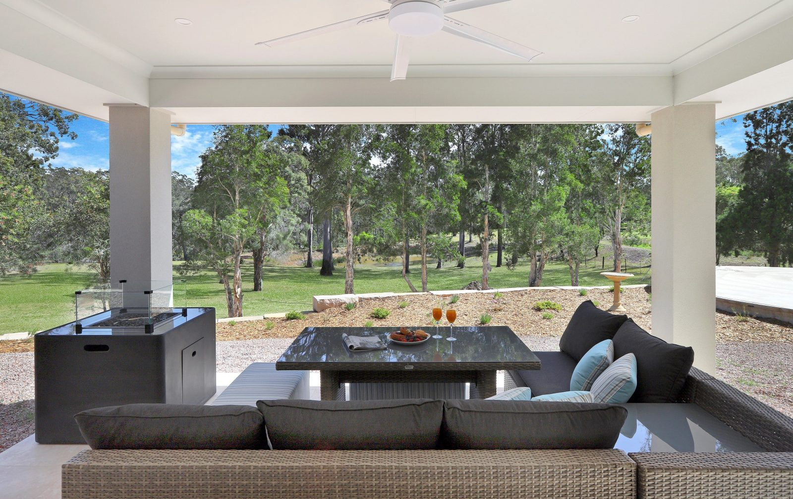 Didos Place East Kurrajong Blue Mountains Romantic